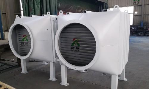 焦化炉烟气余热回收换热器厂家(合肥宽信)