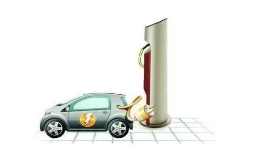 工信部的这封信指出了新能源汽车市场的新蓝海!