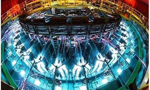 人类在可控核聚变技术上又近一步,它对于人类探索宇宙非常重要
