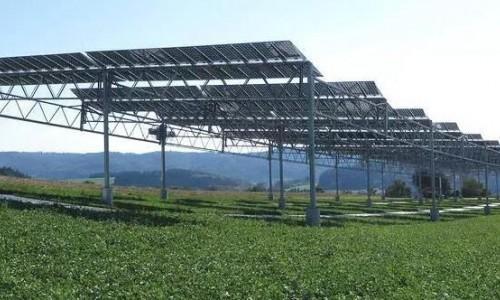 光伏+农业可使美国光伏装机至少增加一倍