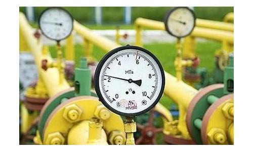 """环保压力、""""煤改气""""刺激了天然气价格持续走高"""
