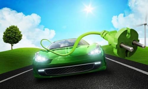 """新能源汽车产销爆发式增长 锂电新能源企业迎""""黄金时代"""""""