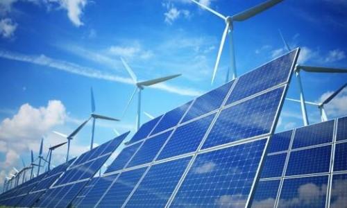 英媒:中国发电用电量连创纪录 新能源电力茁壮成长