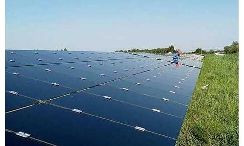 汉能荷兰公司建成欧洲最大薄膜太阳能项目