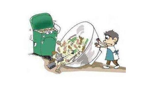 厨余垃圾危害极大!该怎么处理?这些国家有绝招,好好看看吧!