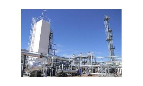 多因素共振,天然气产业链持续释放驱动力