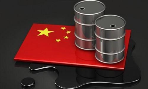 美国将中国天然气市场让了出来