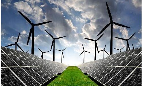 光伏产业未来发展空间巨大 储能技术发展将成行业关键因素