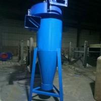 吉林工业脱硫除尘器CLK扩散式多管旋风除尘器厂家实恒除尘