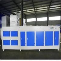 UV光氧催化设备厂家活性炭光氧一体机价格实惠服务周到