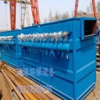 江苏化工厂脉冲布袋除尘器怎样选型
