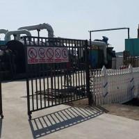 油田油泥处理设备资源化无害化装置