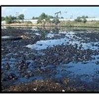 大港油田油泥分离热解析处理装置