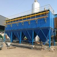 高品质脱硫布袋除尘器专业厂家脉冲滤筒除尘器价格合理