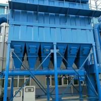 布袋除尘器制作厂家 石墨加工车间除尘器 细微粉尘收尘器