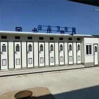 张家口移动厕所——景区环保厕所——生态旅游厕所厂家