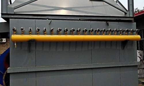 袋式除尘器在脱硫除尘中的优缺点及与静电除尘器的比较