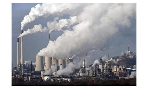 河北省明年1月1日起钢铁焦化工业大气污染物实施超低排放标准