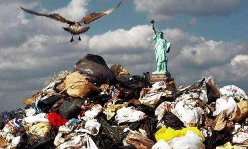 中国拒收后,美国对泰国垃圾出口猛增近2000%!泰国:很快出台限令