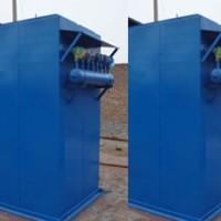 高质量脉冲布袋除尘器安装步骤 MC脉冲除尘器运行特点介绍
