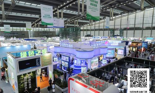 2018年深圳高交会新能源展新能源车展区