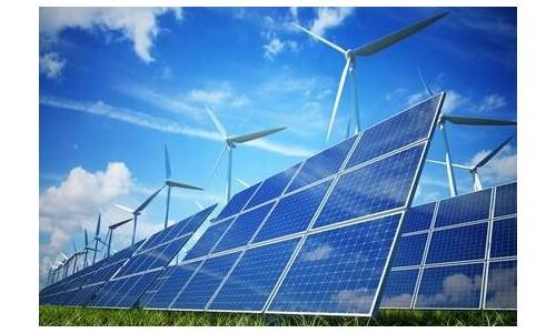 2018年清洁能源继续强势增长