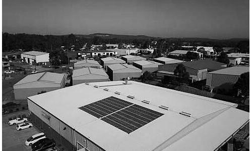澳大学独立研发并成功打印薄膜太阳能电池