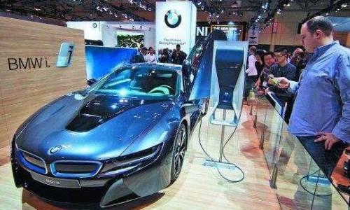 燃油车禁售时间已出,新能源汽车遍地开花