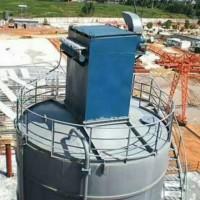 小型仓顶脉冲除尘器水泥灌顶除尘器干燥粉料回收