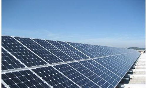 国际 黎巴嫩太阳能价格持续下跌 近7年降79%