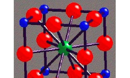 「科技」中国科学家在钙钛矿发光二极管领域取得新突破