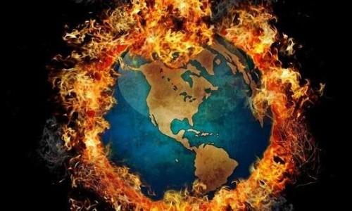 联合国升温报告:将全球变暖限制在1.5ºC会很困难