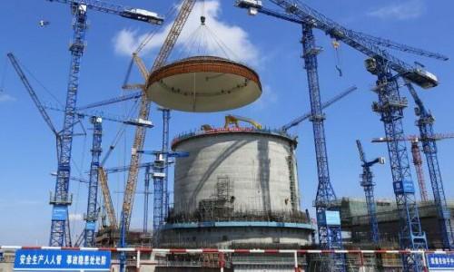 美对华发核电禁令 中广核:不影响在英核电站建设
