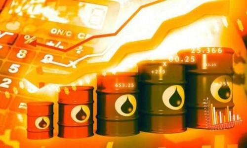 原油期货上市半年成交金额破7万亿