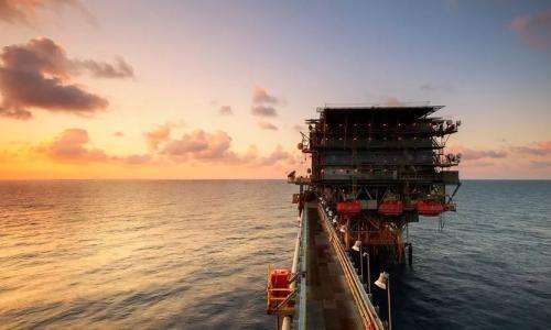中国海油与道达尔LNG年合同量增至150万吨