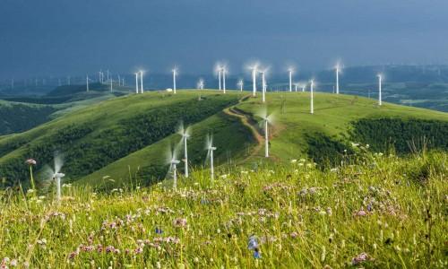 前三季度风电发电量超2600亿千瓦时 平价上网大势所趋
