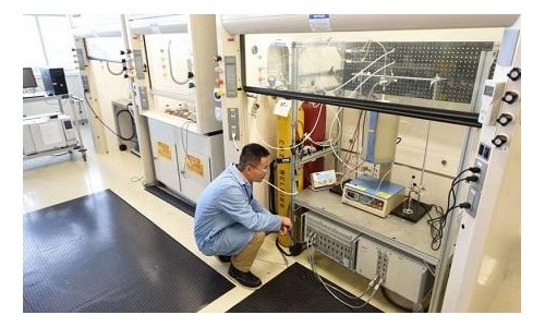 山东电科院分布式发电及微电网工程实验室 获评省级实验室