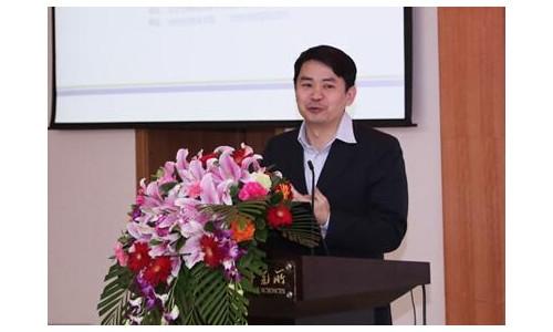 CNESA俞振华:储能产业亟需细则性政策 制定政策需警惕两点