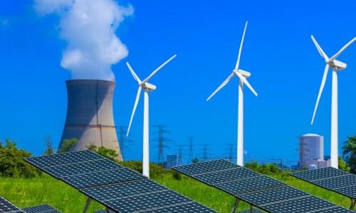 浅议能源利用的现状与未来