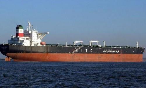 2200万桶伊朗原油被送到大连,只是储存并非出售,中石油并不期待