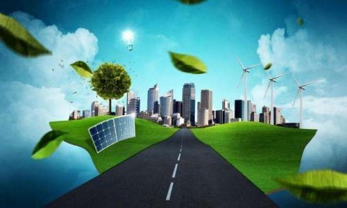 曹仁贤的绿色展望:坚定能源革命决心,光伏发电未来可期!