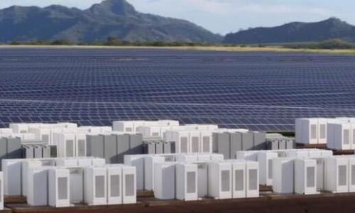 2018年全球可再生能源投资有望达到2283亿美元