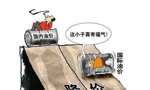 国际油价23日大幅下跌,纽约市场收于每桶66.43美元