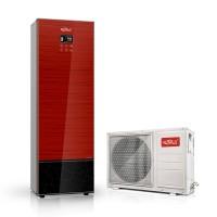米特拉空气能热水器 名流160L/210L空气源热泵厂家直销