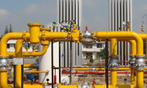 能源局:前三季度天然气表观消费量同比增长16.7%左右