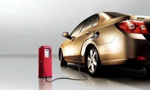 改性塑料应用成新能源汽车发展新的突破口
