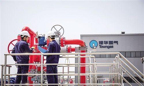 港华金坛储气库建成投入使用 2026年储气量将达10亿立方米