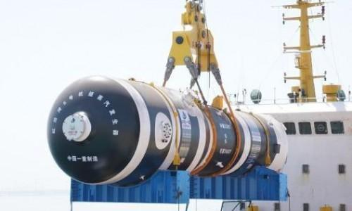 辽宁红沿河核电6号机组进入核岛主设备安装阶段