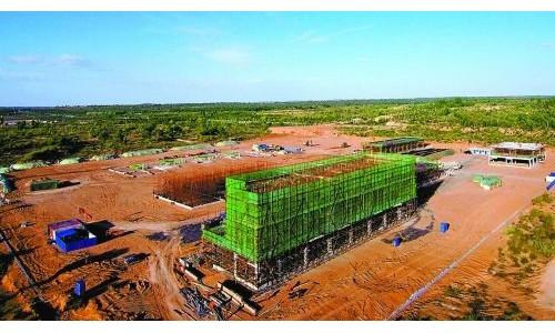 陕京四线新压气站月底投产 —每天供应再提高1600多万立方米