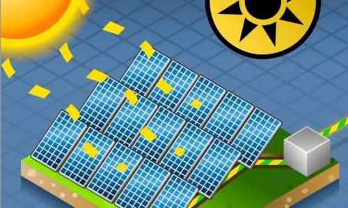 中国削减太阳能发电项目补贴 美国开发商受益